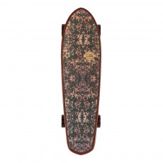 Skateboard Blazer - Fleurs