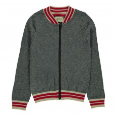 Sweat Teddy Dispi Gris