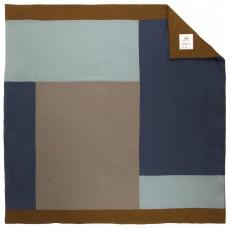 Plaid patchwork Carmen uni