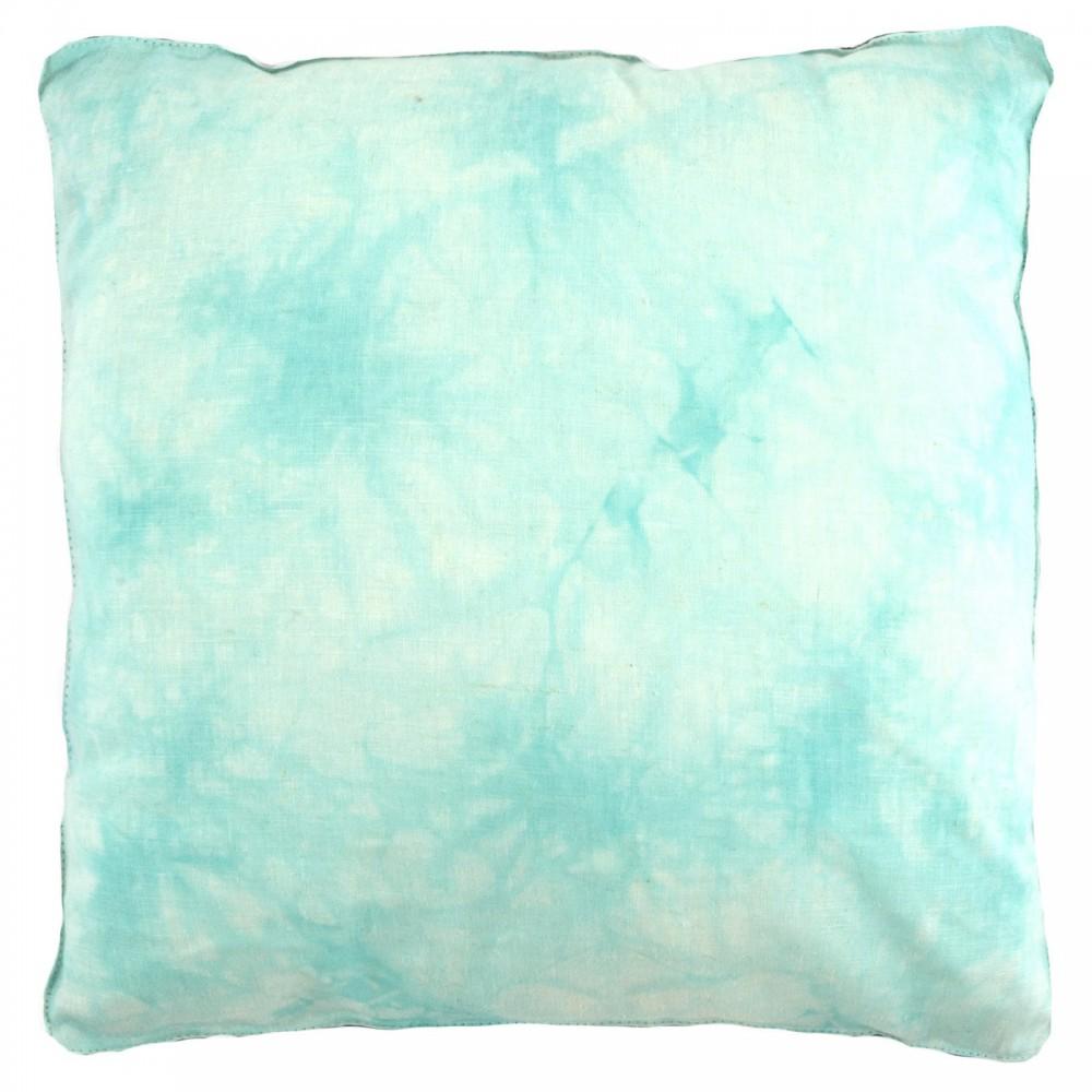 coussin charlie diabolo menthe vert adeline affre d coration smallable. Black Bedroom Furniture Sets. Home Design Ideas