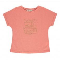 "T-shirt ""Dream Really Big Dreams"" Marlow"