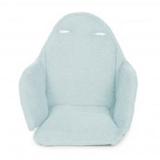 Assise chaise haute évolutive - Vert amande