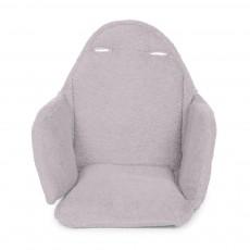 Assise chaise haute évolutive - Gris