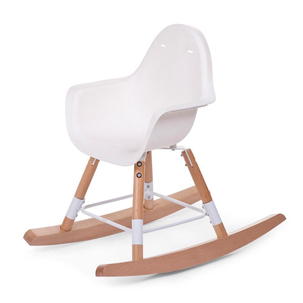 Set de pieds rocking chair pour chaise volutive childwood univers b b s - Acheter rocking chair ...