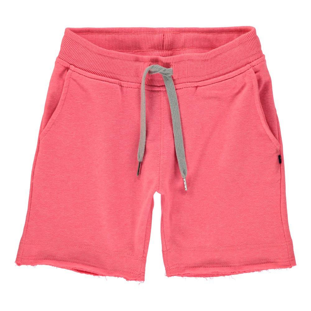 short terry rose sweet pants mode ado smallable. Black Bedroom Furniture Sets. Home Design Ideas