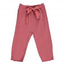 Pantalon Nico Corail