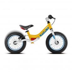 Draisienne avec frein LR Ride - Orange
