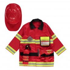 Costume de pompier