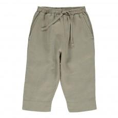 Pantalon Paul Ivoire