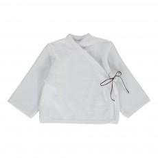 Cardigan Lien Blanc