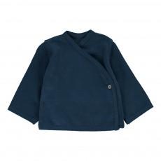 Cardigan Lien Bleu