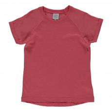 T-shirt Teacy Rouge