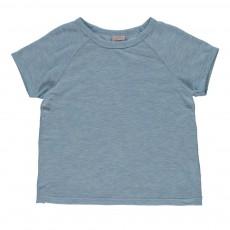 T-shirt Tipoy Bleu ciel