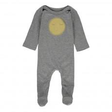 Pyjama Rêve Gris
