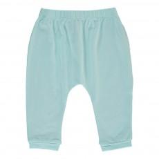 Pantalon Vert pâle