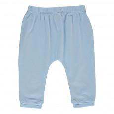 Pantalon Bleu pâle