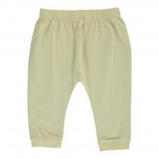 Pantalon Jaune pâle