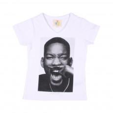 T-Shirt Will Blanc