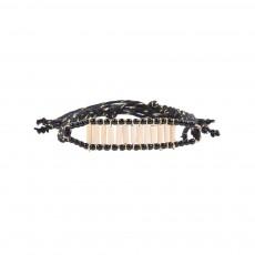 Bracelet Guyane 1 Noir
