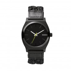 Montre The Time Teller Noir