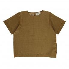 T-shirt Pierrot  Doré