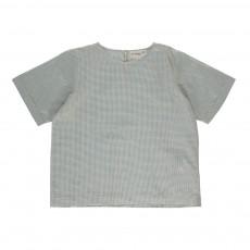 T-shirt Pierrot  Ivoire