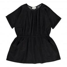 Robe Phoebe Noir