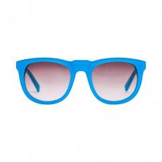 Lunettes de Soleil Bobby Bleu turquoise
