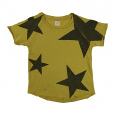 T-shirt Etoile Jaune