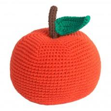 Hochet pomme Tangerine