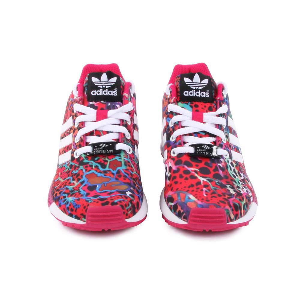 nouveau produit 944d9 586fd Buy cheap Online - zx flux multicolor,Fine - Shoes Discount ...