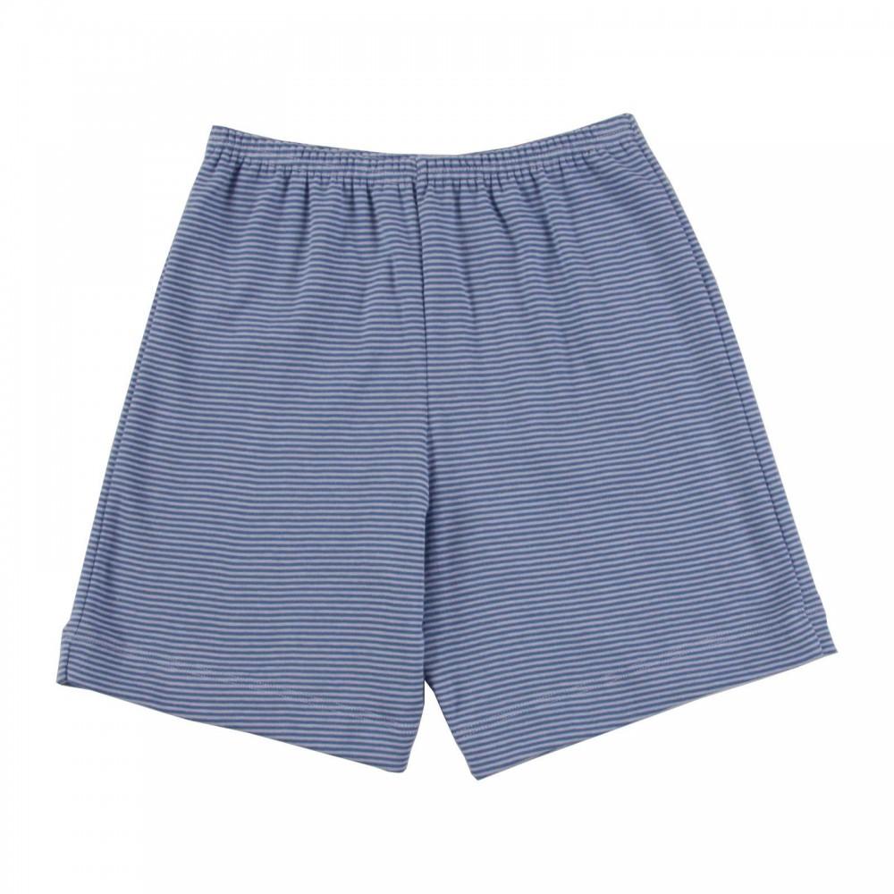 pyjama court masculin bleu petit bateau mode enfant smallable. Black Bedroom Furniture Sets. Home Design Ideas