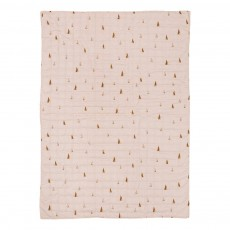 Couverture Cone - Rose - 70x100 cm