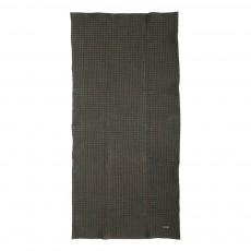 Serviette de bain - Gris - 70x140 cm