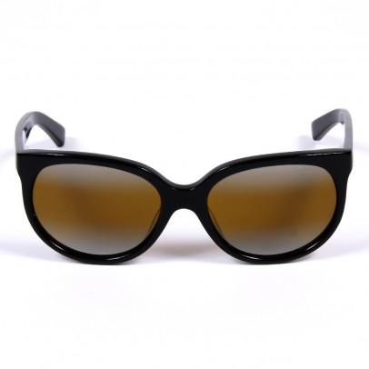 lunettes de soleil cat eye noir le fait main. Black Bedroom Furniture Sets. Home Design Ideas