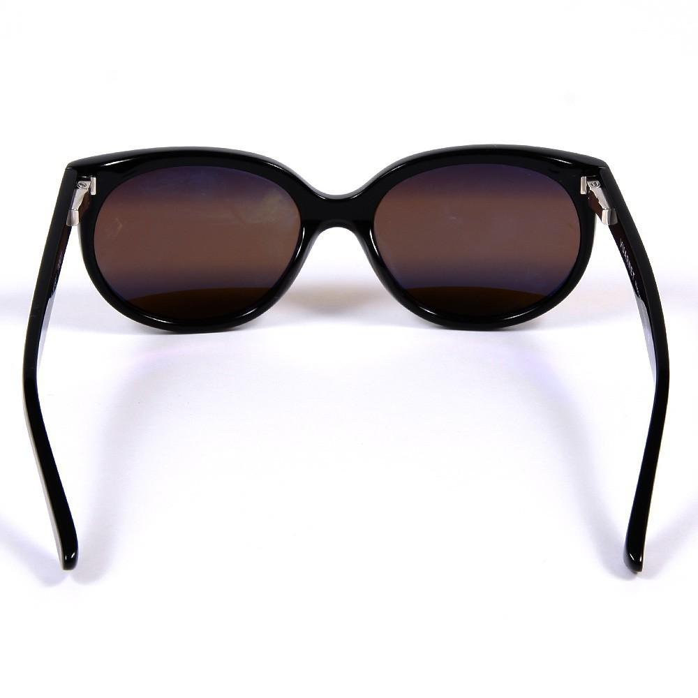 lunettes de soleil cat eye noir finger in the nose vuarnet mode enfant smallable. Black Bedroom Furniture Sets. Home Design Ideas