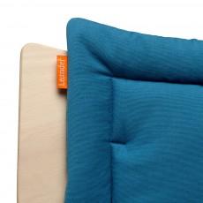 Coussin Chaise Haute Leander Bleu Océan