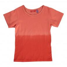T-Shirt Tie & Dye Janis Corail