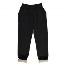 Pantalon Piotter Noir