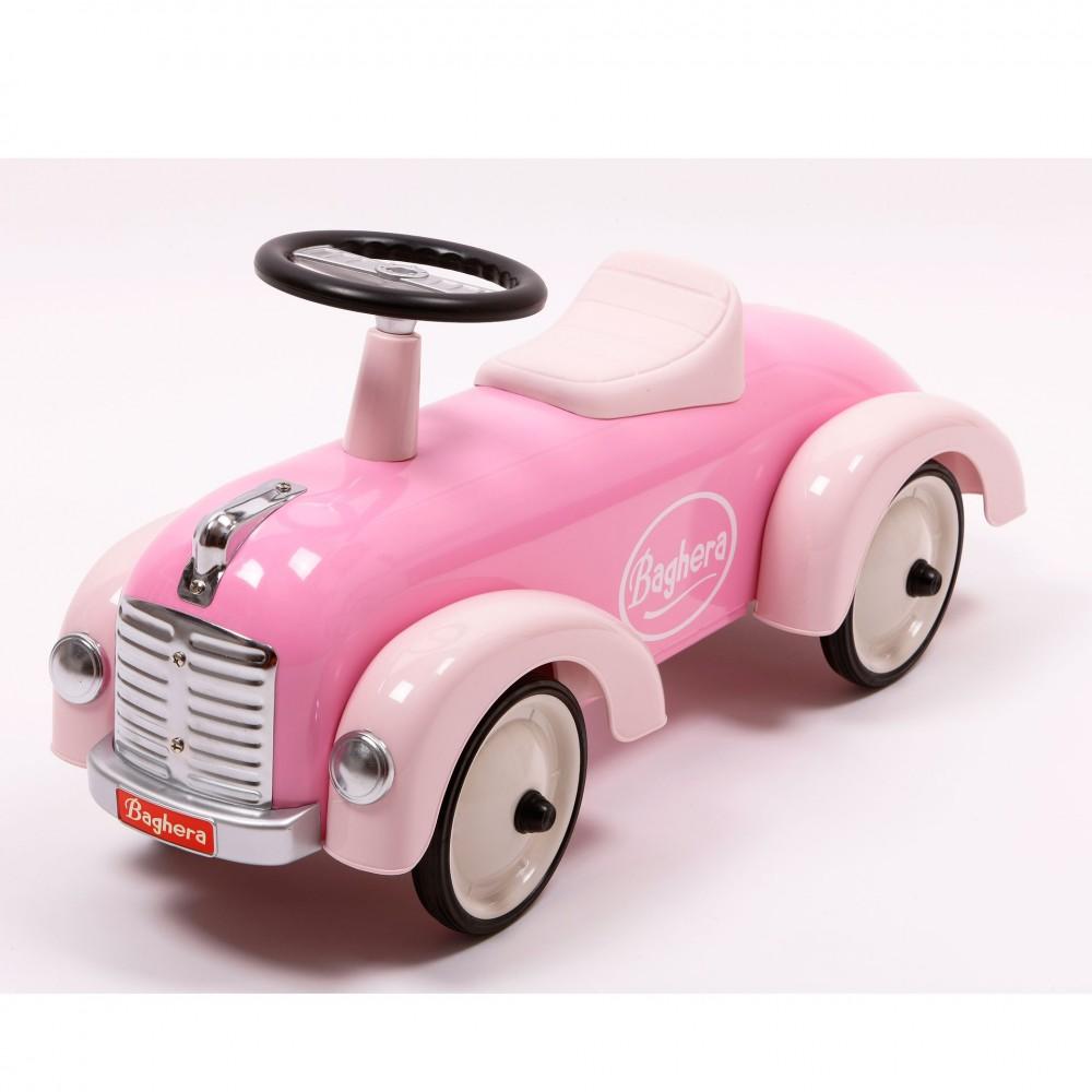 porteur speedster rose baghera jeux jouets loisirs. Black Bedroom Furniture Sets. Home Design Ideas