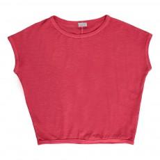 T-shirt Boule Rouge cerise
