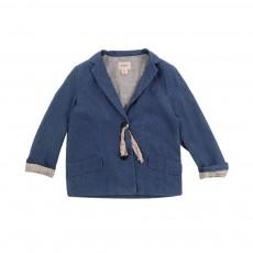Blazer Azucar Bleu jean