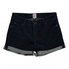 Short Aramy Bleu jean