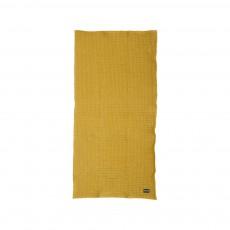 Serviette small- Curry - 50X100 cm