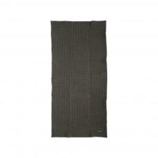 Serviette small  - Gris - 50X100 cm