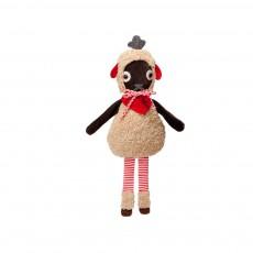 Doudou mouton Blixem Multicolore