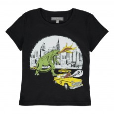 T-Shirt Escape NYC Noir