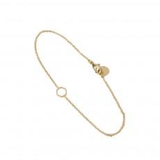 Bracelet Mayfair Doré