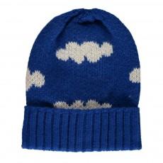 Bonnet Nuages Bleu