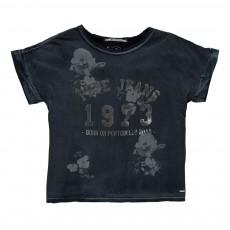 T-shirt  Candela Bleu